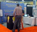 Commetrex exhibit at ITEXPO East 2012