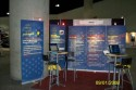 Commetrex Booth at ITEXPO West 2010